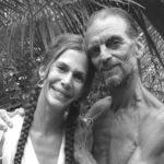 Rolf et Marci Naujokat
